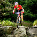 Photo of Scott WILLIAMS (jun) at Dalby Forest