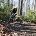 Photo of Casey COULL at Glen Park, PA