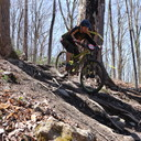 Photo of Simon GERBER at Glen Park, PA