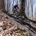 Photo of David VAN WART at Glen Park, PA