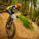 Photo of Clive POWELL at Dalby Forest