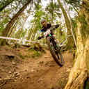 Photo of Lee HAYWARD at Dalby Forest
