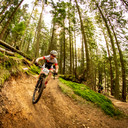 Photo of Giles DUMONT at Dalby Forest