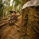 Photo of Joe GRIFFITHS at Dalby Forest