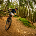 Photo of Paul HUDSON at Dalby Forest