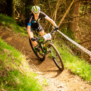 Photo of Heidi GOULD at Dalby Forest