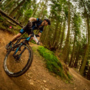 Photo of Damian BAKER at Dalby Forest