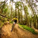 Photo of Kevin DUFFELL at Dalby Forest