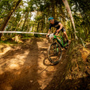 Photo of Lee WILLIAMS (elt) at Dalby Forest