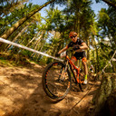 Photo of Jason BOUTTELL at Dalby Forest