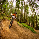 Photo of Denis SMITH at Dalby Forest