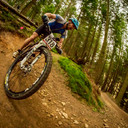 Photo of Craig GUNNELL at Dalby Forest