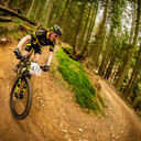 Photo of Michael SPEIRS at Dalby Forest