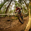 Photo of Garry HURST at Dalby Forest