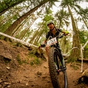Photo of Patsy CAINES at Dalby Forest