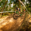 Photo of Max GIBBONS at Dalby Forest