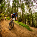 Photo of Peter HARRIS at Dalby Forest