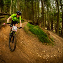 Photo of Peter BROMWICH at Dalby Forest