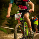 Photo of Kieran JARVIS at Dalby Forest