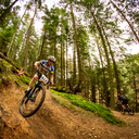 Photo of Kirby BENNETT at Dalby Forest