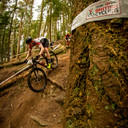 Photo of Calum FERNIE at Dalby Forest