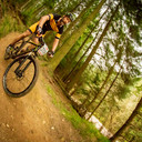 Photo of Nick REESE at Dalby Forest