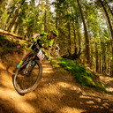 Photo of Euan ADAMS at Dalby Forest