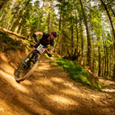 Photo of Neil HAYWARD at Dalby Forest