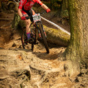 Photo of Nathan GIBSON at Dalby Forest