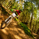 Photo of Glen WHITTINGTON at Dalby Forest