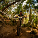 Photo of Christian AUCOTE at Dalby Forest