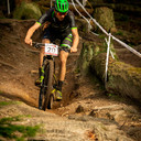 Photo of Steven JAMES at Dalby Forest