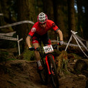Photo of Sean FLYNN at Dalby Forest