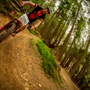 Photo of Darren CHAPPELL at Dalby Forest