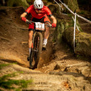 Photo of Daniel TULETT at Dalby Forest