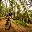 Photo of Steve WHITEHOUSE at Dalby Forest