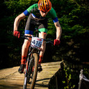 Photo of Alex DALE at Dalby Forest