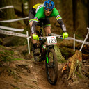 Photo of Mike MOORE (exp) at Dalby Forest