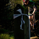 Photo of Adam BENT at Dalby Forest