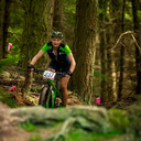 Photo of Eilish GILBERT at Dalby Forest