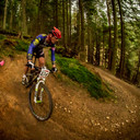 Photo of Chris WREGHITT at Dalby Forest