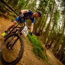 Photo of Ronnie BATEY at Dalby Forest