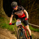 Photo of Tristan DAVIES (jun) at Dalby Forest