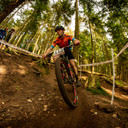 Photo of Sam EDWARDS (exp) at Dalby Forest