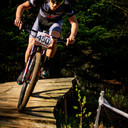 Photo of Iwan EVANS at Dalby Forest