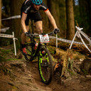 Photo of Sam SAYERS at Dalby Forest