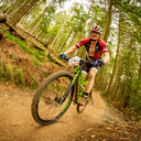 Photo of Nicholas POPHAM at Dalby Forest