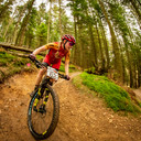 Photo of Ruby MILLER at Dalby Forest