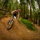 Photo of Callum WILSON (jun) at Dalby Forest