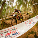 Photo of Sophie WRIGHT at Dalby Forest